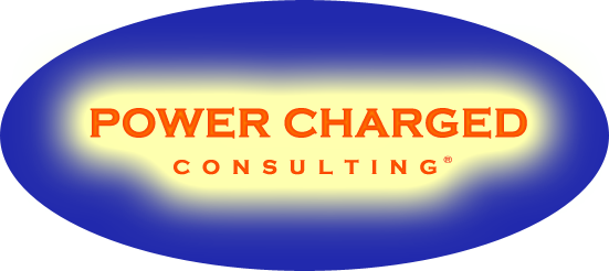 Power Charged logo